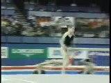 Lilia Podkopayeva - 1996 European Championships AA - Floor Exercise
