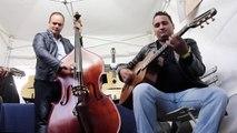 """Mozes Rosenberg, Virtuoses du jazz manouche (3/6) """"Valse à Bamboula"""""""