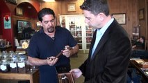 002 - Interview with Jesus Fuego of J. Fuego Cigars