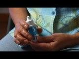 Oxigeno Líquido Synergy O2 México Testimonio Gloria Méndez que padece de Insuficiencia Venosa Crónica