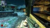 'TILBAGE I TIDEN!' - Black Ops LIVE - (Dansk Black Ops 1 Call of Duty Gameplay)