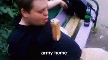 Des Vidéos drôles Drôle Échoue Drôle de Blague || Nous aimons la Russie en 2015