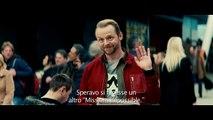 "Mission: Impossible - Rogue Nation | Featurette ""Simon Pegg"""