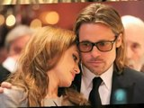Angelina Jolie In Tears When Brad Pitt Proposed - Hollywood Love