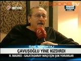 """Çavuşoğlu: """"Aysal iyi bir Galatasaraylı değil"""""""