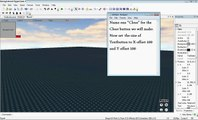 Roblox Gui Scripts: Close button GUI that closes another window!
