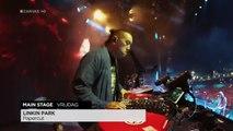 Linkin Park - Papercut Live at Pukkelpop 2015 Belgium HD