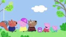 Peppa Pig Listens to Grown Up Music!