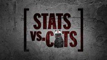 Stats vs. cats: NFL Week 1 picks