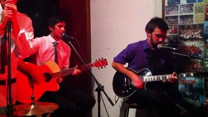 Little Lion Man LIVE (Simonsberg acoustic club night)