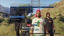 ♚ GTA V   Run N Gun Algeria ¤ [RNGA] vs [RNGM] ¤ Run N Gun Master   #RnG & AW   - Qualité : (1080p)