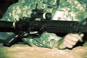 US Army Basic Training - The Making of a Soldier (Night Ops)