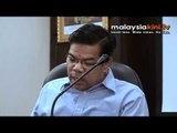 Suspicion of 'saboteurs' in PKR polls