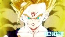 DBZ Remix || Gohan vs. Cell [Epic Trailer Music] (HD)