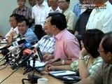 MCA polls: Liow to run for deputy president