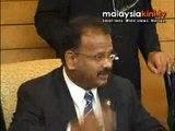 Arrest warrant issued for Kapar MP