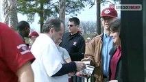 Sights & Sounds: South Carolina Baseball Opening Day