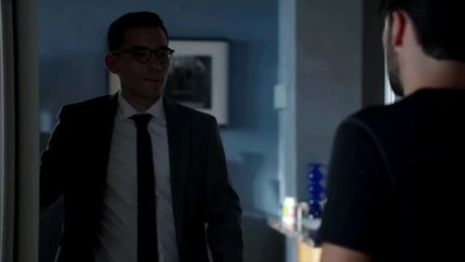 Connor and Oliver 1x04 #1