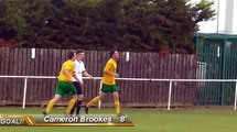 Oakham United FC | Matchday 7 Goals & Highlights | Bugbrooke St Michaels FC & Highlights Goals