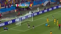 Mexico vs Cameroon 1-0 ~ All Goals & Highlights 13_06_2014 World Cup Brazil - YouTube.MP4 & Highlights Goals