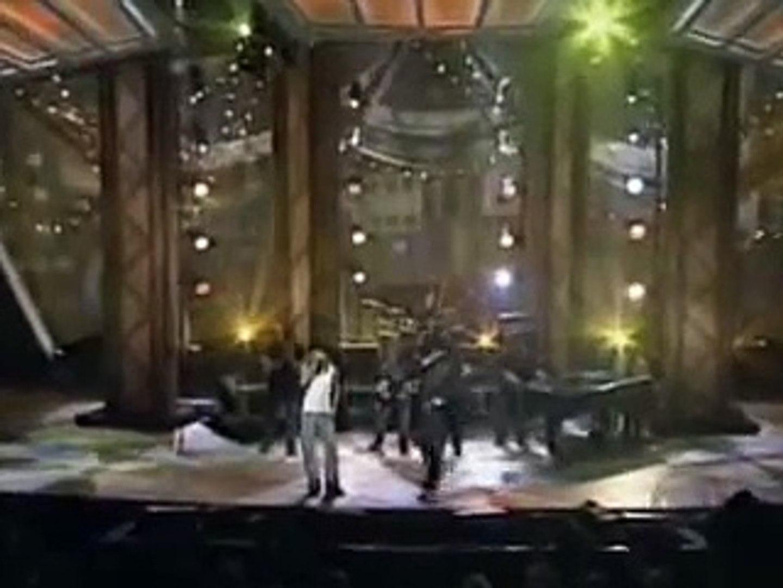 Hank Williams Jr, Kid Rock - The F Word (Live On CMA Awards)
