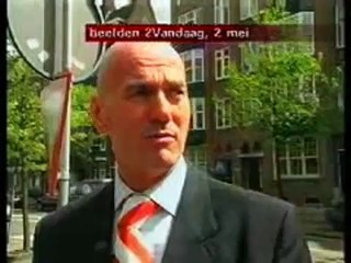 Pim Fortuyn praat openhartig over zijn rol als premier