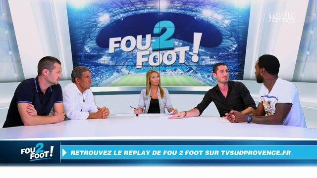 FOU 2 FOOT ! (11/09/15) partie 2