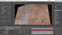 Tutorial Adobe After Effects Visual Effects Compositing    3 1  Creating the First Metal Bar