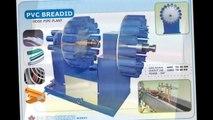 PVC Nylon Braided Hose Pipe Plant By R. D. Engineering Works, Delhi