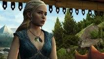 Telltale Game of Thrones Episode 4: Sons of Winter Trailer