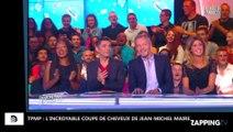 TPMP : Jean-Michel Maire méconnaissable, découvrez son incroyable coupe de cheveux