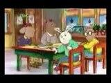 Arthur ,just a little homework tonight (Extended Edition)