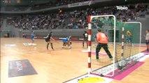 Hand féminin: Brest Bretagne Handball vs Pôle Sud 38 (34-17)