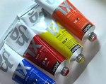 Les bases de la peinture à l'huile - Choix des couleurs Huile fine XL Pébéo