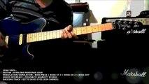 Mana Covers Bette Davis Eyes (Guitar Instrumental Cover)