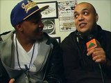 Fat Guy talks music, 4000 beats and being #1 on ReverbNation @MEDIA BLAST PARTY #1
