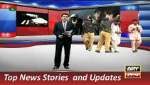 News Headlines 12 September 2015 ARY, Geo Pakistan Police Raids On Drug Dealers In Lahore
