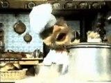 Muppets Swedish Chef Hotdog