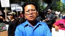 KHMER NEWS TV Koun KHMERS in regime Hun Sen's guards and military men and women