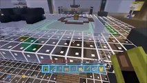 Minecraft Xbox - Hunger Games - Xbox One