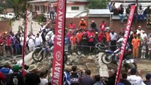 Roof of Africa 2010 Extreme Enduro - The Mother of Hard Enduro: Day 1 - Time Trial