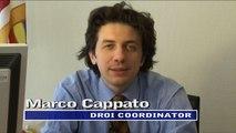 [60SEC] Marco Cappato MEP (DROI Coordinator - ALDE-ADLE) on 2004-09 ALDE Achievements [IT]