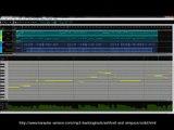 Computer sings Solid by Ashford & Simpson