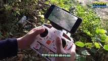 X400 MJX FPV HD live video streaming headless for Experts and Beginners