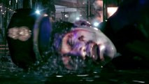 The Dark Knight Rises Trailer 4 Style Batman Arkham Knight