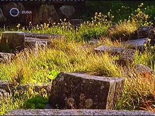 Delphoi - a jósda hatalma, Görögország