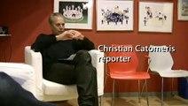 Journalister diskuterar om hur man ska rapportera om SD