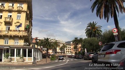 Rapallo Italie