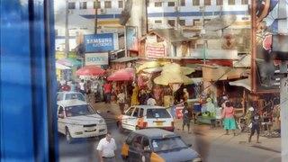 Christmas in Ghana 2011/12 {Slideshow}