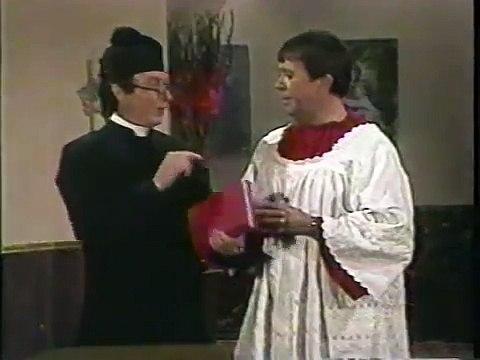 La Carabina de Ambrosio - Guillo el Monaguillo